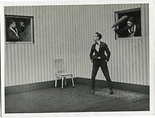 Harold Lloyd - Surprise - Trick - Circa 1920
