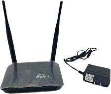 D-Link DIR-605L 300 Mbps 4-Port 10/100 Wireless N Router - 2.4 GHz Internet WIFI