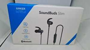 anker soundbuds slim bluetooth headphones
