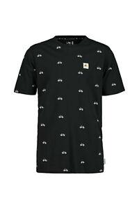 Maloja PitgalainM. Shirt Tshirt Herren Sommershirt 29508 Occasion Cotton Freizei