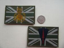 Special Forces Military 2000 to Present Decade Collectable Badges