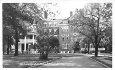 Adrian Michigan~St Joseph's Academy~Catholic School~Closed Now~1950s RPPC