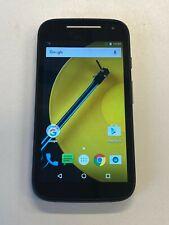 Motorola Moto E (2nd Gen) - 8GB - Black (Unlocked) Smartphone