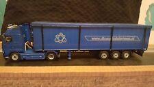 WSI VOLVO fh3 GL XL Cargo Pavimento oplegger SCALA 1.50