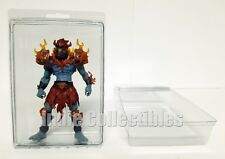 MOTU BLISTER CASE LOT OF 2 Action Figure Display Protective Clamshell XX-LARGE