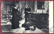 BEATRICE CENCI 01 FILM 1941 CAROLA HOHN - ELLI PARVO - G. DONADIO - O. VALENTI