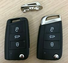 *GENUINE* VW chrome key cap