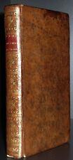 STAEHLIN: Anecdotes originales de Pierre le Grand / Russie / 1787