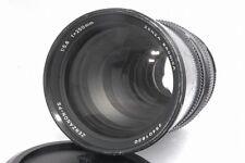 Zenza Bronica Zenzanon PS 250mm f/5.6 f 5.6 Lens *25401830