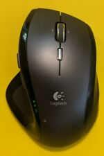Mouse Logitech MX Revolution-sólo-P/N 831869-0000