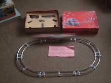 VINTAGE RARE DISTLER B/O TRAIN. COMPLETE W/ORIGINAL BOX & INSTRUCTIONS, WORKING!