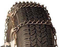 Wallingfords Talon Studded Truck Single Front/rear 300-15 7mm Truck Tire Chains