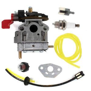 Replaces Carburettor For PBV-30A 308028004 WYC-6 Ryobi Homelite Carb Fuel Filter