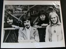 More details for the flying machine pinkertons colours photo promo circa early 70s