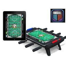 Football Fusball Foosball Table On Your iPad 1 or 2 New Multiplayer Game Sport