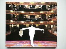 Michel Polnareff cd album digipack Incognito