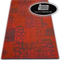 Echte Modischen Teppiche Billig Traditionelle Teppich VINTAGE Klassisch Ornament