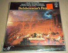 Loughran/Halle WALTON Belshazzar's Feast  Classics for Pleasure CFP 40063 SEALED