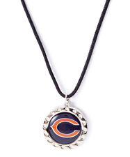 Chicago Bears Pendant Necklace NWT
