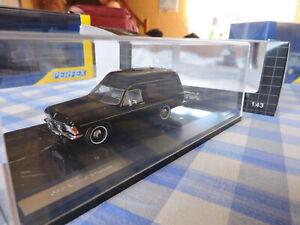 Opel Admiral B Hearse Corbillard 1974 Matrix 1/43 sous vitrine - Neuf