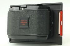 【Near Mint】Horseman 10EXP 120 Roll Film Back Holder 6x7 for 4X5 from JAPAN 605A