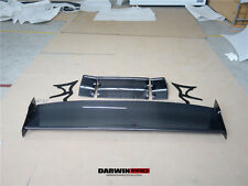 2009-2012 Carrera 911/997 Turbo DP Style Carbon Fiber Spoiler For Porsche