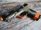 SMITH & WESSON M&P 40 CO2 AIRSOFT PISTOL 388 FPS WITH .20G BBS SEMI AUTO NEW