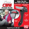 Car Assist Cane Handle Elderly Standing Aid & Vehicle Emergency Window Breaker