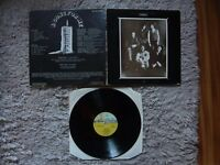 Family A Song For Me Vinyl Orig UK 1970 Reprise LP A2/B2 Matrix Gatefold Cover