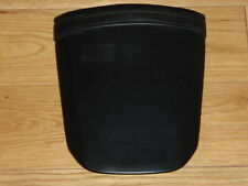HONDA CBR 600 RR PILLION REAR PASSENGER SEAT GENUINE 2007-12 77300-MFJ