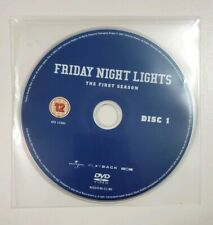 Friday Night Lights - Season 1 – Disc 1 - R2 Replacement DVD - DISC ONLY - VGC