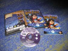 HARRY POTTER UND DER STEIN DES WEISEN PC DEUTSCH in DVD Hülle mit Handbuch