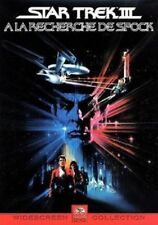 Star trek 3 III : A la recherche de Spock DVD NEUF SOUS BLISTER
