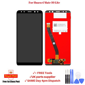 Display For Huawei Mate 10 Lite Replacement Touch Screen Assembly Digitizer