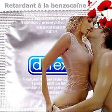 Spécial Saint Valentin ❤ DUREX PERFORMA ❤ Lot de 14 préservatifs + 1 GLOW