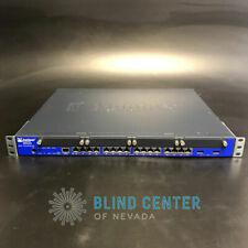 Juniper SRX240H 16-Port Service Gateway Firewall Appliance Reset! #3