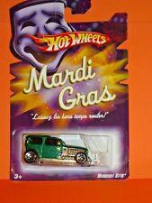 "2008 Hot Wheel ""Marti Gras"" (Midnight Otto)"