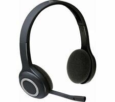LOGITECH H600 Wireless Headset - Currys
