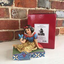 Disney Tradition Snow White Gentleness And Harmony
