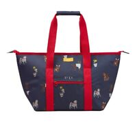 Joules Picnic Carrier (Blue Dog)