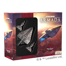 Star Wars Armada: Galactic Republic Fleet Starter (SWM34)