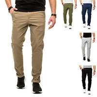 Jack & Jones Herren Chinohose Chinos Herrenhose Business Hose