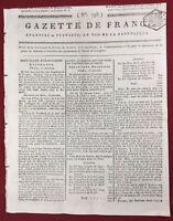 Theix en 1799 Chouans Morbihan Muzillac Bergerac Eymet Blain La Roche Bernard