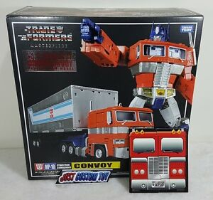 Transformers Takara Masterpiece MP-10 Convoy Optimus Prime (MISB)