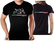 T-shirt maglia per moto Aprilia RSV4 maglietta RSV 4 tshirt