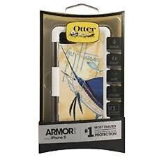 OtterBox Armor Case for Apple iPhone 5 - Artist Guy Harvey, Yellow Marlin