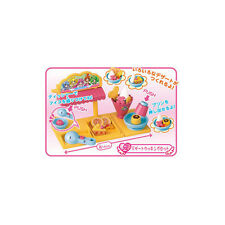 Precure 5'' Dessert Toy Food Trading Figure Doll Sized Anime Manga NEW