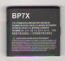Lot Of 5 New Battery For Motorola Bp7X Mb612 Xprt Xt603 Admiral i1X Titanium