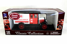 NEW RAY 1924 CHEVY AMBULANCE 1/32 NEW DIECAST CAR