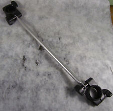 Yamaha Silver Drum Stand Rack Brace Assembly Braces Bar with Fittings